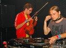 X.morph&Ghnadi LIVE viola