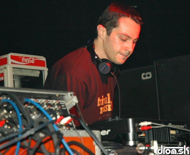 DJ Amok