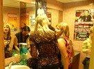 pohľad na ženské WC ;-)