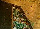 znovu nejaký ten odpad..