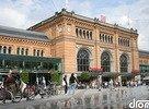 Hauptbahnhof (H)