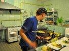 Koncept Tatry - day one, kuchyňa
