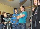 Koncept Tatry - day one, rozhovory