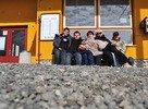 Koncept Tatry - day two, výlet Bratra Tatra Sista