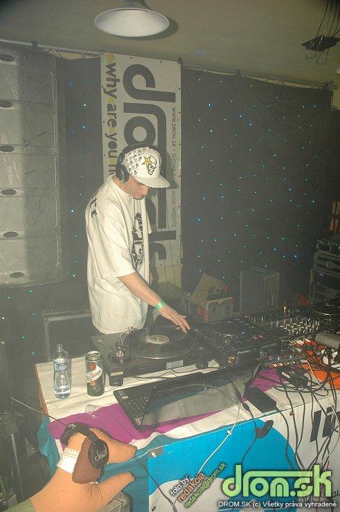 Dudel - Koncept Tatry_FM - winter 2010