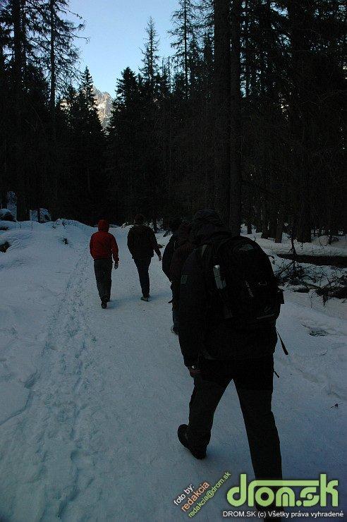 Koncept Tatry_FM - winter 2010