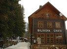 Bilíkova chata - High Tatras Slovakia