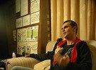 Dj Grining - interview