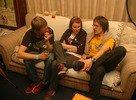 Marcus, Zicha, Andrej