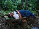 sobotnajšia siesta