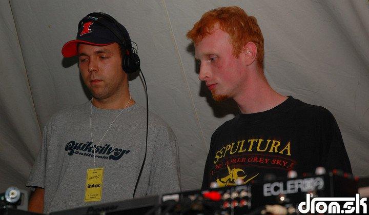DJ Bendhy & Fractor