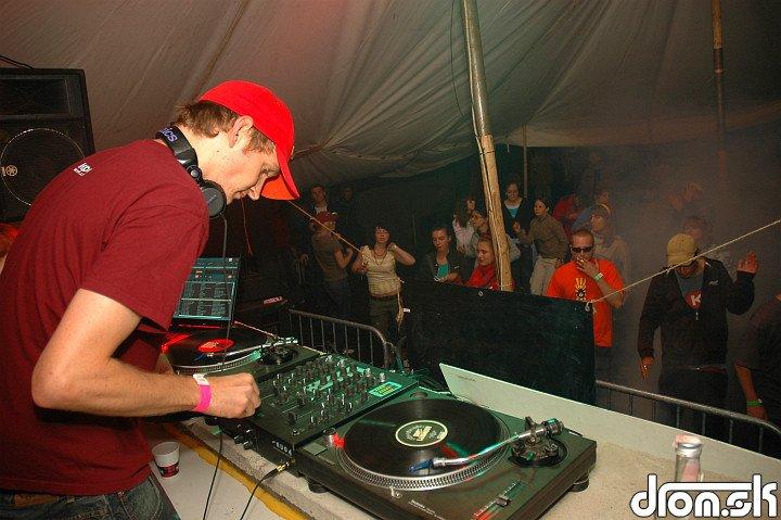DJ Milosh @ Leporelo
