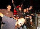 Thierry & friends - fanúšikovia