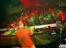 DJ Molczik @ Roxy Praha