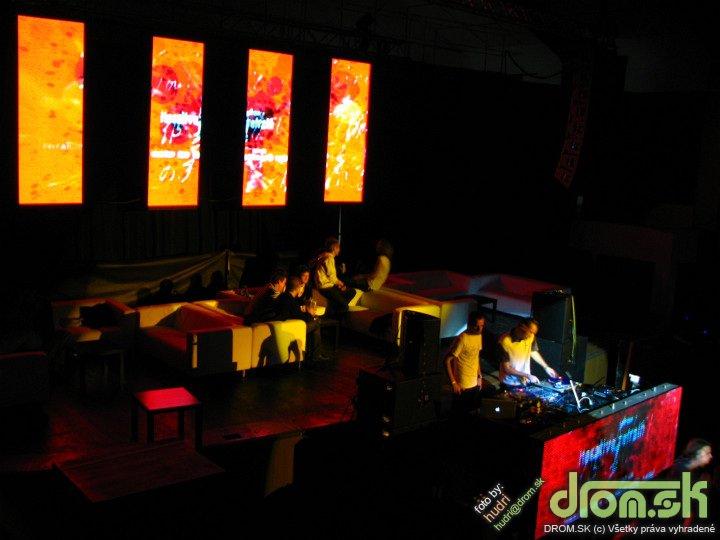 BBK & Pure DJs