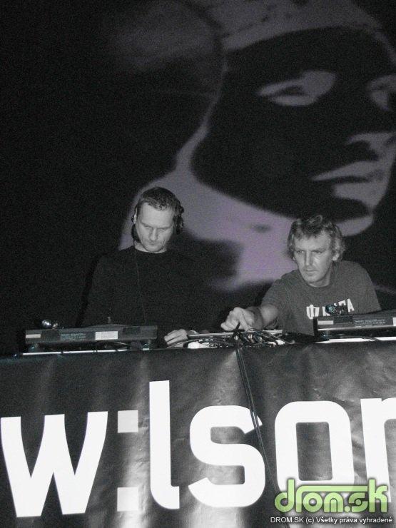 Daniel Baláž a Galagha