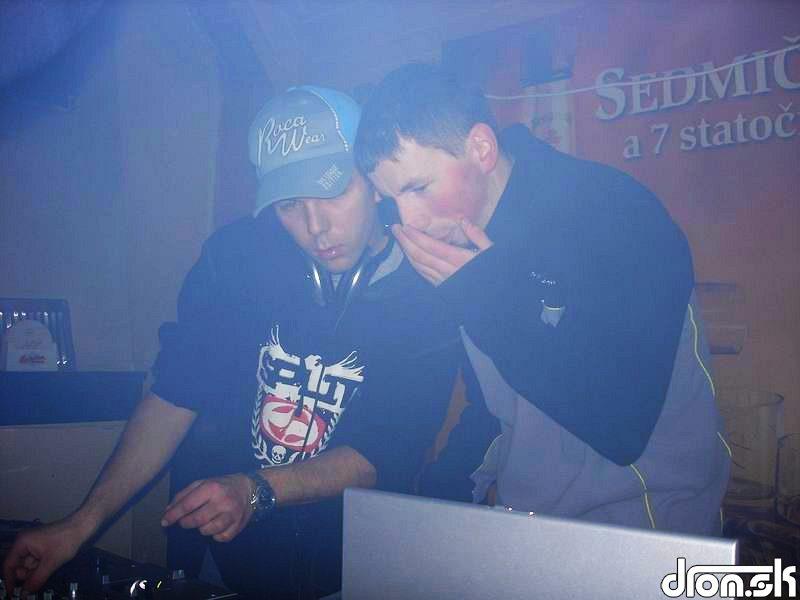 DJ Bendhy & DJ Peko