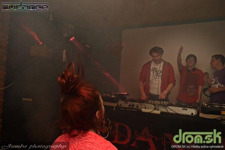 DJ Neonlight a Streetroll