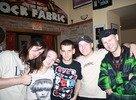 B-Complex, Redlolee, Lixx, F@tSound, WeekenderStyle