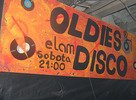 Oldies disco