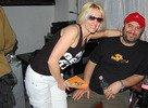 Janka & DJ Wychitawacs