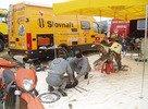 Dakar - Slovnaft Service