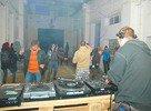 POKE festival - dnb stage