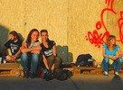 POKE festival - streetart zone