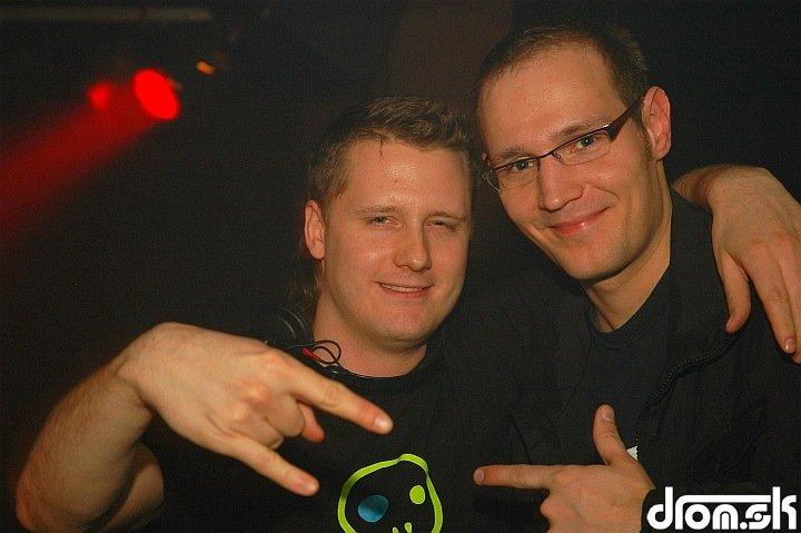 Bo.Dan & Martin Gredner