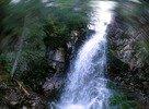 Roháčsky vodopád 1  250 m.n.m.