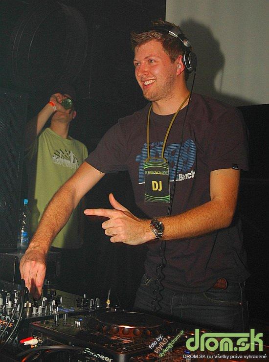 DJ Kryptik
