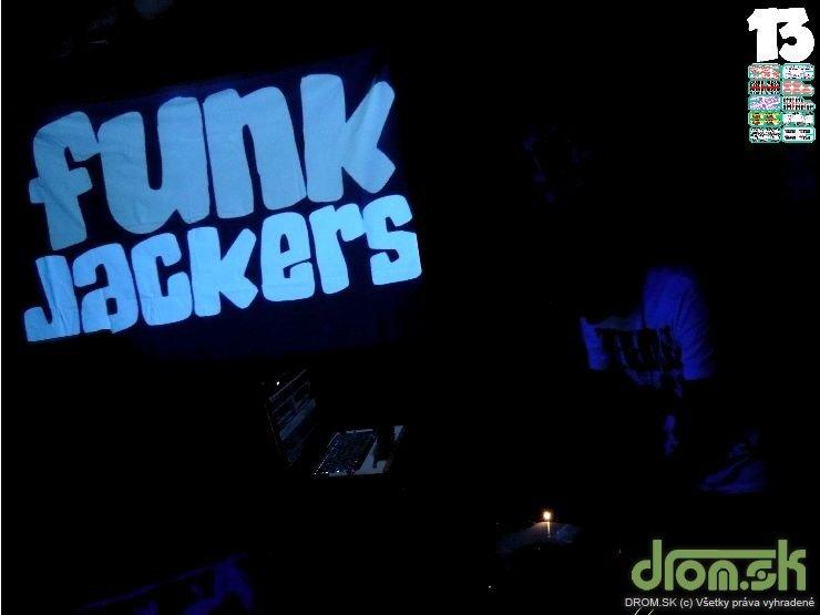 Funkjackers
