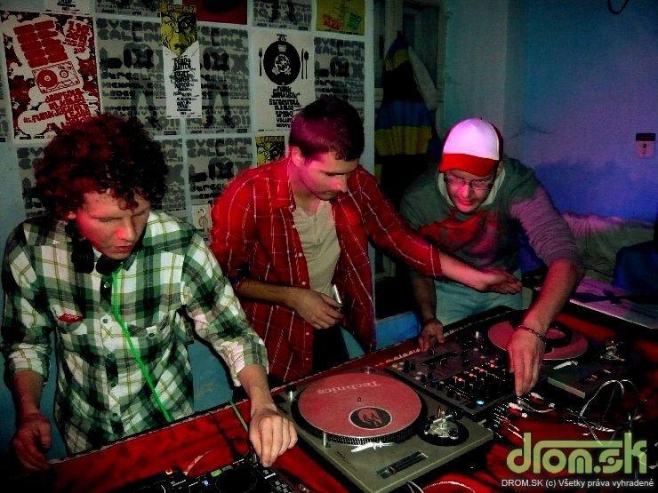 Beatbenders & Malek