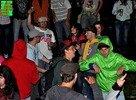 Deepsoul in da crowd