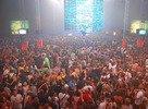 Sziget 2008 - Party aréna