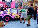 T-mobile Party grafit Skoda ;-))