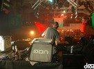 DJ Boss @ Technoxy @ Roxy Praha