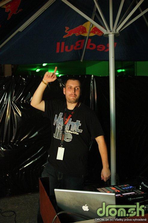 DJ Fester