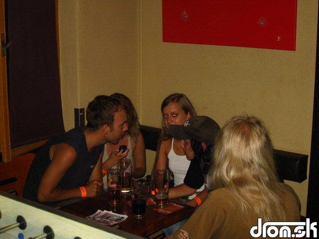 DJ Bendhy & jeho fanúšikovia :)