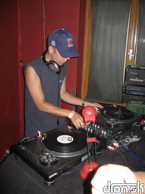 DJ Bendhy @ Wave Prešov