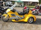 XV International treffen Gold Wing Club of Poland